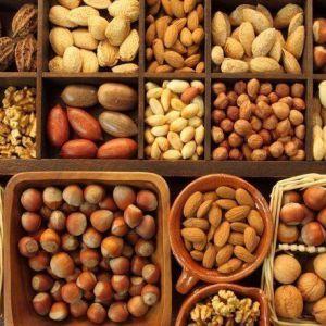 10 Найкорисніших горіхів