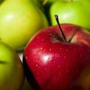 11 Фактів про користь яблук