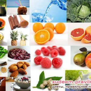11 Продуктів регулюють обмін речовин