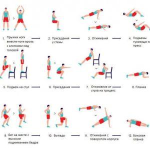 12 Вправ з власною вагою, які замінять повноцінне тренування!