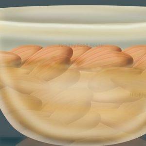 12 Видів горіхів, які ви повинні замочувати перш, ніж вживати!
