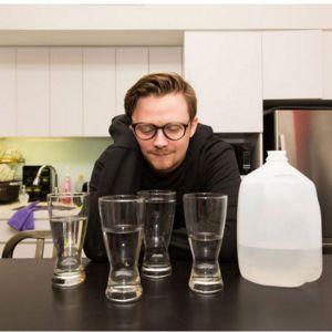 Спробуй пити солону воду 7 днів, щоб побачити вражаючий результат!