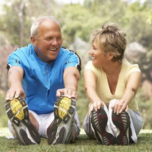 15 Хвилин вправ можуть продовжити життя!