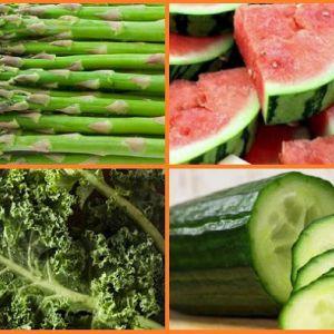 15 Низькокалорійних продуктів з масою поживних речовин
