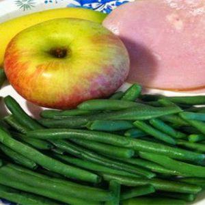 3 Денний план військової дієти, щоб скинути 5 кг протягом 1 тижня