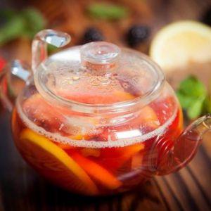 3 Напою, які очищають печінку і вимивають жири!