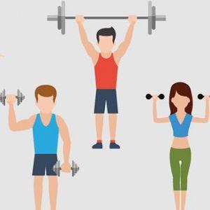 3 Помилки в тренуваннях, які уповільнюють обмін речовин