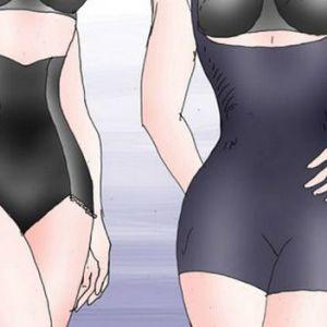 5 Інтенсивних вправ для підтяжки в`ялої шкіри на животі