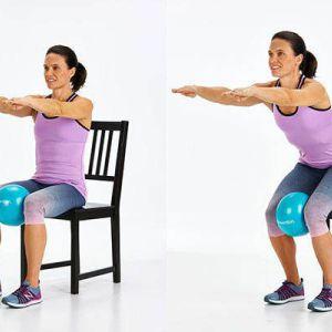 5 Кращих вправ для колін, які зроблять ходьбу менш болючою
