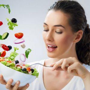 5 Простих салатів для швидкого схуднення. Влітку краще не придумати!
