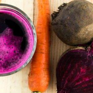 5 Рецептів приготування бурякового соку для очищення організму та детоксикації печінки!