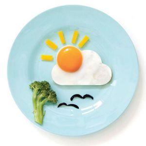 5 Порад: правильне харчування з ранку - запорука схуднення