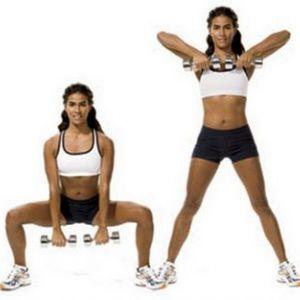 5 Супер вправ для всього тіла, які замінять пробіжку