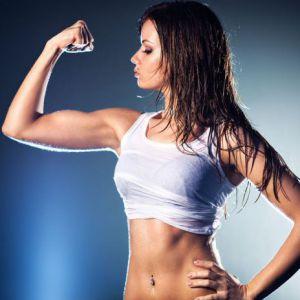 Хочеш ідеальну фігуру? Виконуй ці 5 вправ кожен день!