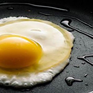 5 Сніданків з високим вмістом білка, які приготувати легше, ніж яєчню