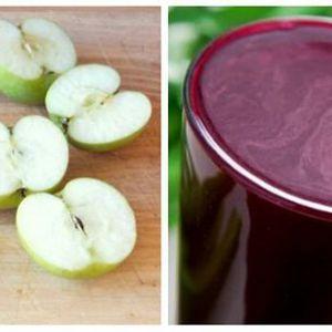 6-Інгредіентний напій для детоксикації печінки!