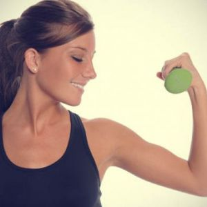6 Ефективних вправ при в`ялості рук
