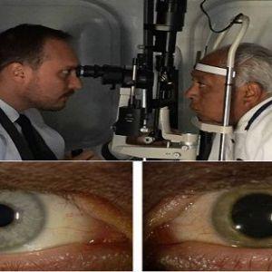 90-Річний чоловік сказав, що це засіб з 4 інгредієнтів поліпшило його зір. Доктор, які зробив відкриття, був вражений результатами!