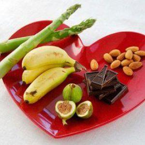 Афродизіаки в продуктах і їжі