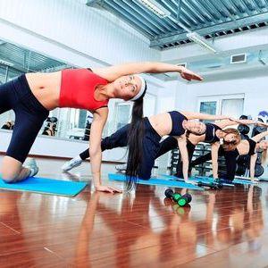 Аеробіка для схуднення