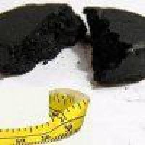Активоване вугілля для схуднення - невже, правда?