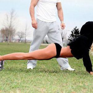 Болить спина? Завдяки цьому чудодійного масажу стоп ти позбудешся проблеми!