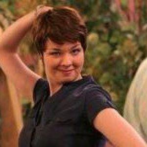 Актриса юлія захарова схудла на 20 кілограмів!