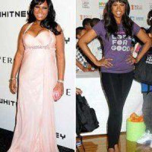 Актрисі дженніфер хадсон вдалося скинути 40 кілограм