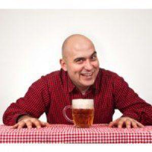 Алкоголь після роботи призводить до ожиріння