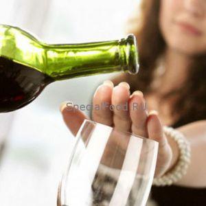 Алкоголь при діабеті різних типів - чи можна по чуть-чуть?