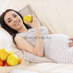Алергія на продукти у вагітних і годуючих грудьми - здорове харчування мам
