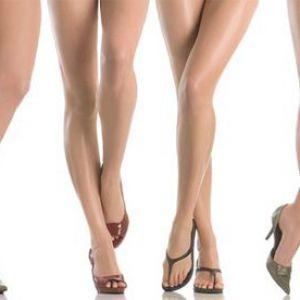 Аніта луценко - стрункі ноги за 2 тижні. Вправи для ніг.