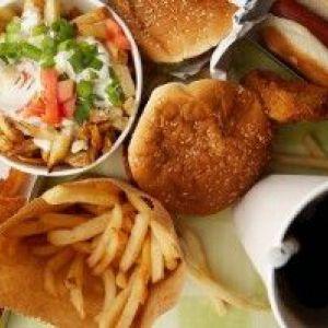 Антицелюлітне харчування