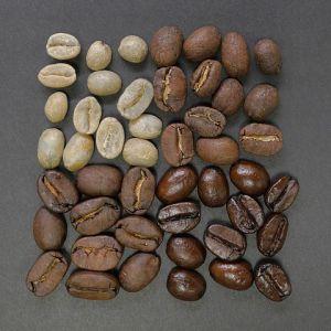 Антицелюлітний кавовий скраб для тіла в домашніх умовах