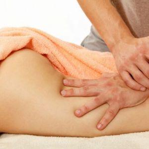 Антицелюлітний масаж від анни куркуріной