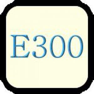 Антиокислювач e300 (аскорбінова кислота, вітамін с)