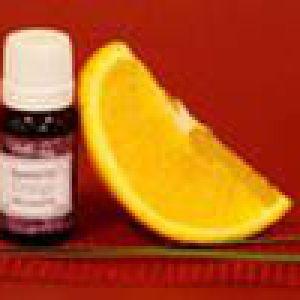 «Апельсинова шкірка» допоможе від апельсинової кірки на шкірі