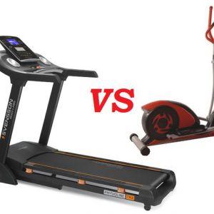 Бігова доріжка vs еліптичний тренажер. Хто кращий помічник в схудненні?