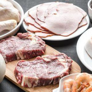 Білкова дієта на 5 днів! Прибираємо 6 кг зайвої ваги!