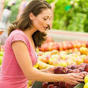 Бесшлаковая дієта - рекомендації, меню, відгуки