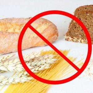 Безглютеновая дієта для схуднення: скидаємо 5 кілограм за два тижні!