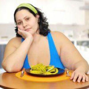 Боротьба з ожирінням в масштабі держави - цілком можлива