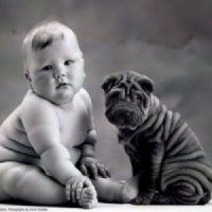 Майбутнє ожиріння можна виявити ще в дитячому віці