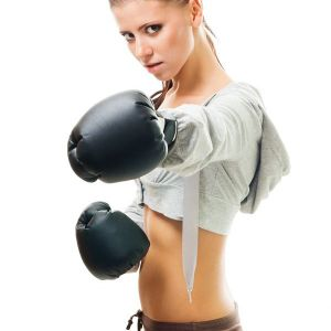 Швидка втрата ваги з деніз остін