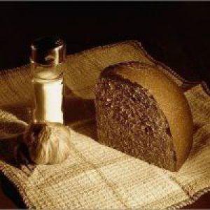 Церковні та світські влади нагадали, що великий піст - не дієта