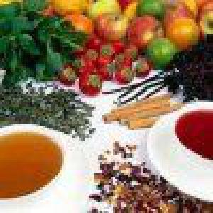 Чай для схуднення з трав