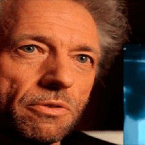 """Людина, який потряс світ: """"рак можна вилікувати менше, ніж за 3 хвилини!"""" він продемонстрував це!"""