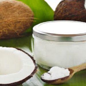 Чим кокосове масло краще комерційної зубної пасти!