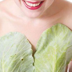 Чим корисні компреси з листя капусти?