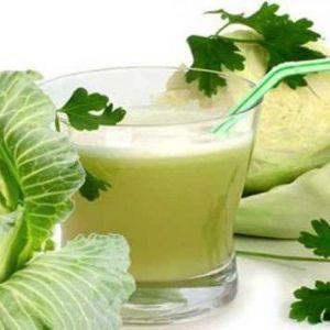 Чим унікальний капустяний сік? Після прочитання ви почнете його пити всією родиною!